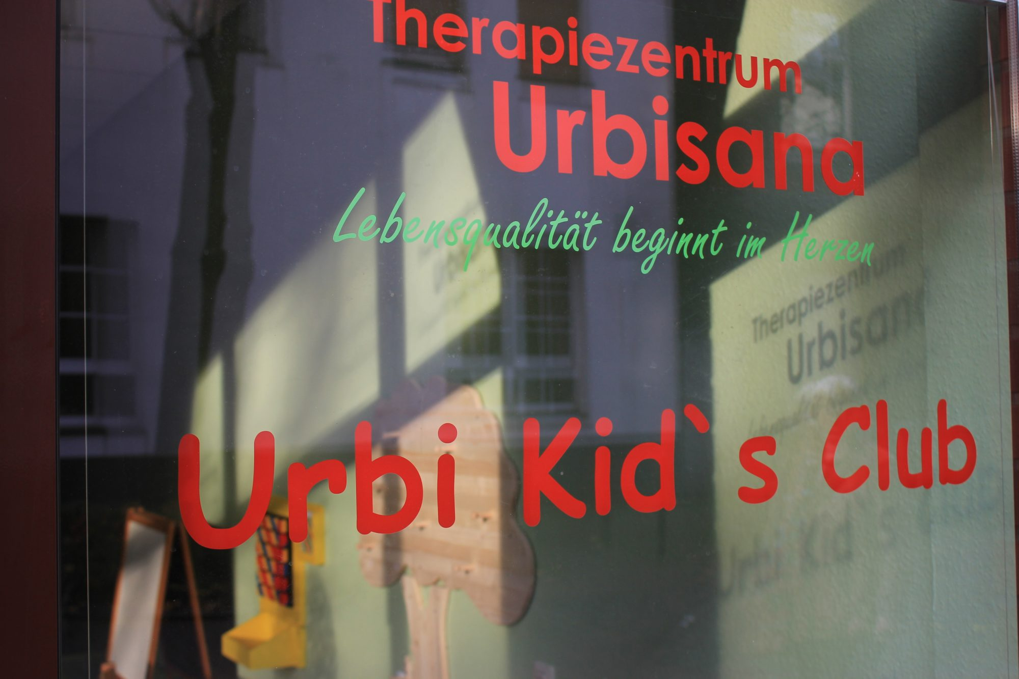 Therapiezentrum Urbisana